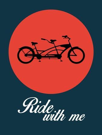 Ride with Me 1