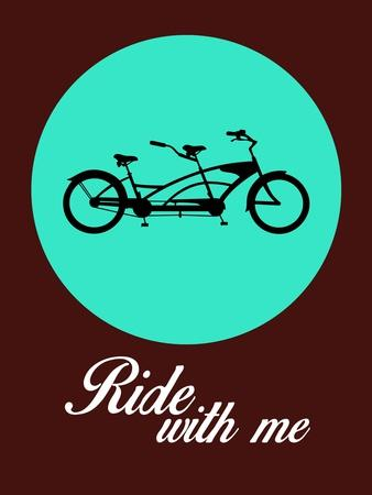 Ride with Me 2