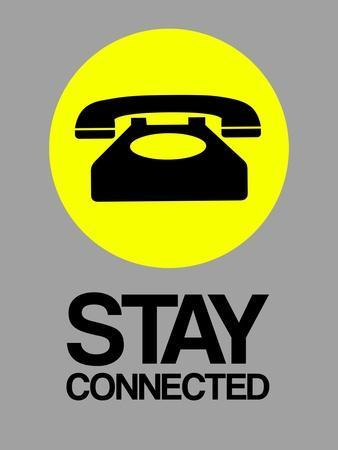 Stay Connected 1