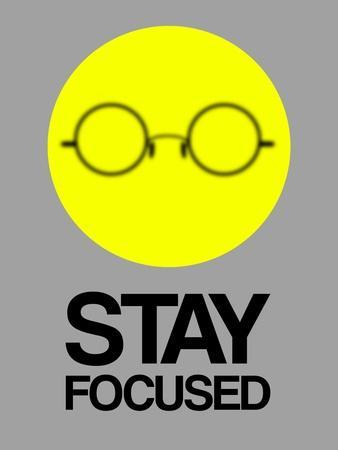 Stay Focused Circle 2