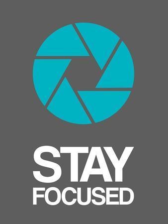 Stay Focused Circle 4