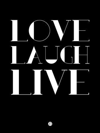 Love Laugh Live 1