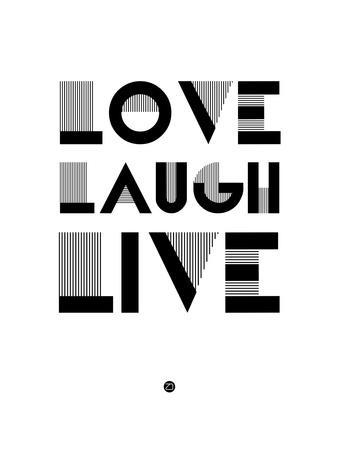 Love Laugh Live 3