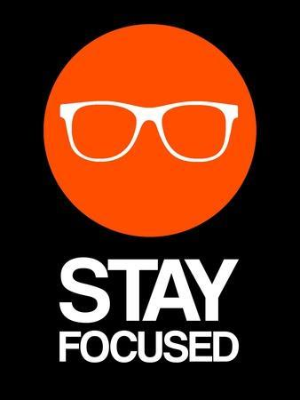 Stay Focused Circle 2