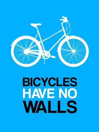 Bicycles Have No Walls 2