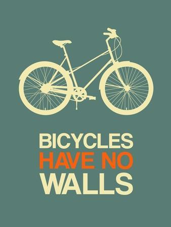 Bicycles Have No Walls 3