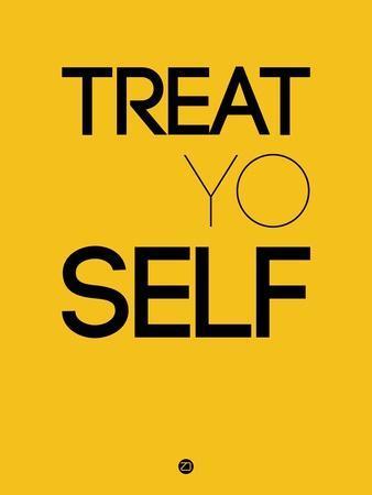 Treat Yo Self 2