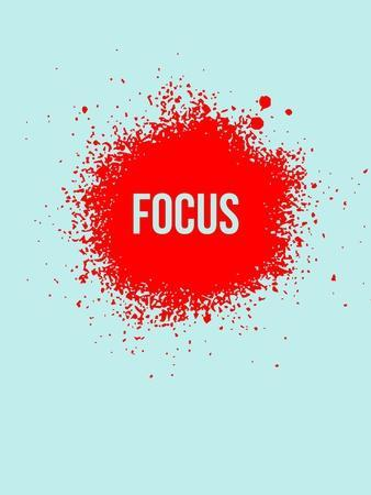 Focus Splatter 2