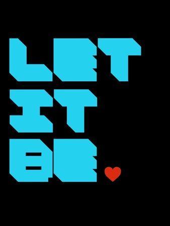 Let it Be 3