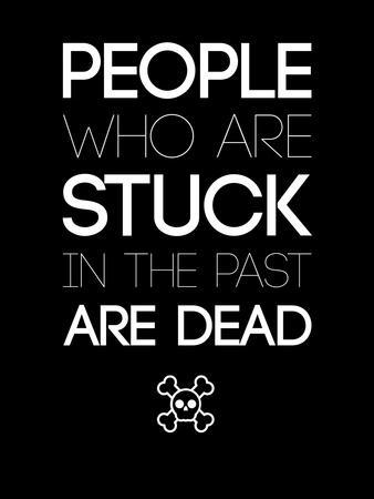 People Who are Stuck 2
