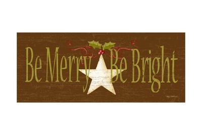 Be Merry Bright