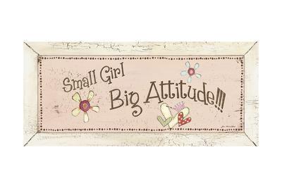 Big Attitude