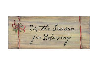 Tis the Season for Believing