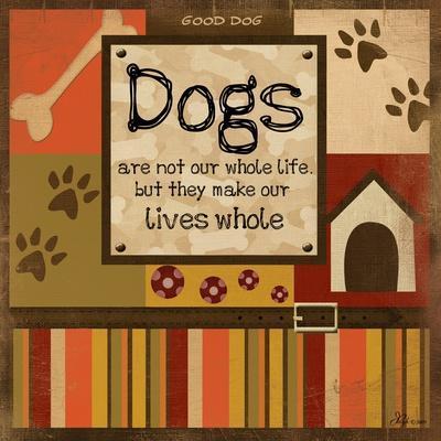 Dog's Whole Life