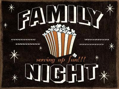 Familly Night
