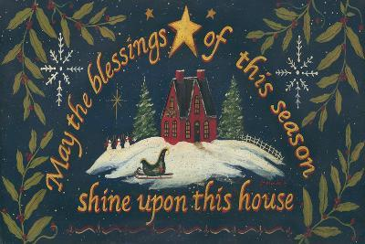 Blessings of the Season