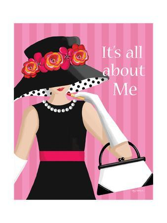 It's All About Me