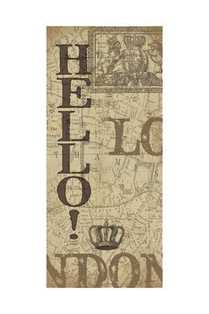 Queen's Hello! London