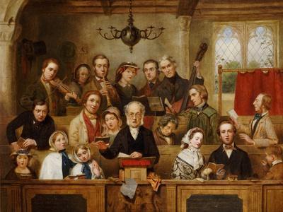 The Village Choir