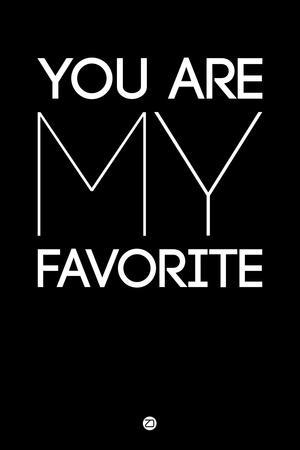 You are My Favorite Black