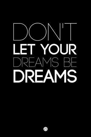Don't Let Your Dreams Be Dreams 3