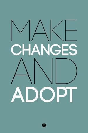 Make Changes and Adopt 2