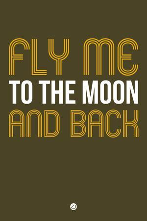 Fly Me to the Moon and Back