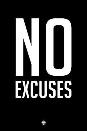 No Excuses 1