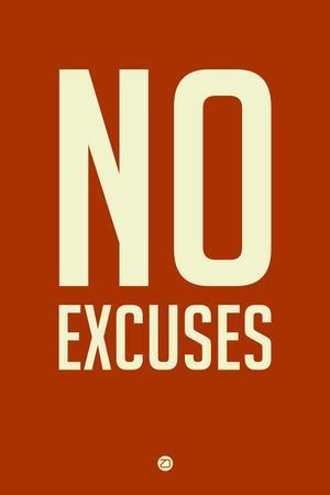 No Excuses 2