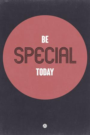 Be Special Today 2