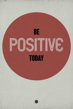 Be Positive Today 1