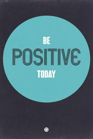Be Positive Today 2