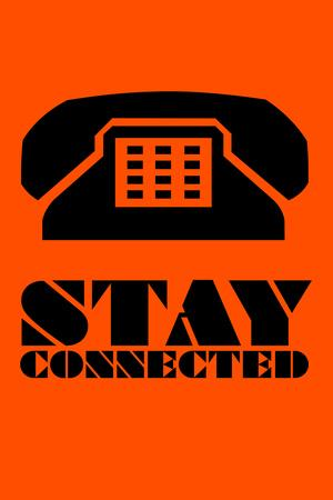 Stay Connected 3