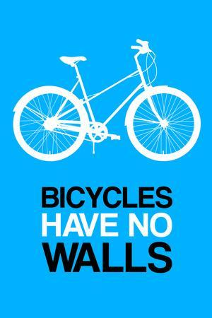 Bicycles Have No Walls 2