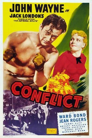 Conflict, 1936