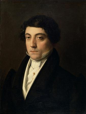 Composer Gioacchino Rossini