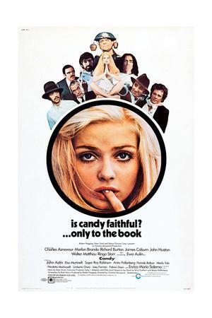 Candy, 1968