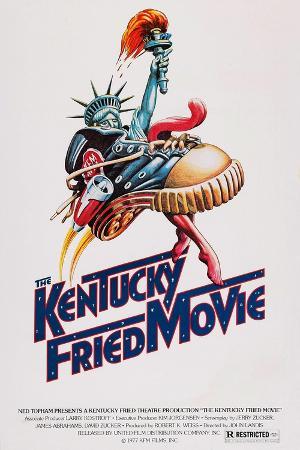 Kentucky Fried Movie, 1977