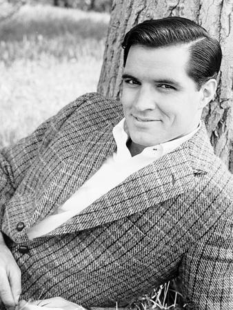 John Gavin, 1960