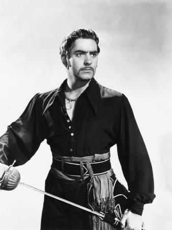 The Black Swan, Tyrone Power, 1942