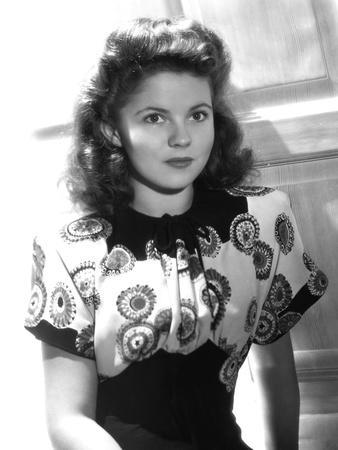 Since You Went Away, Shirley Temple, 1944
