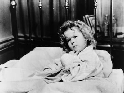 Little Miss Marker, Shirley Temple, 1934
