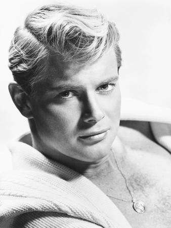 Troy Donahue, Ca. 1960