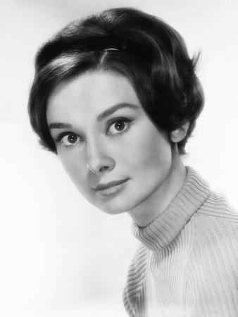 Audrey Hepburn, Ca. 1959