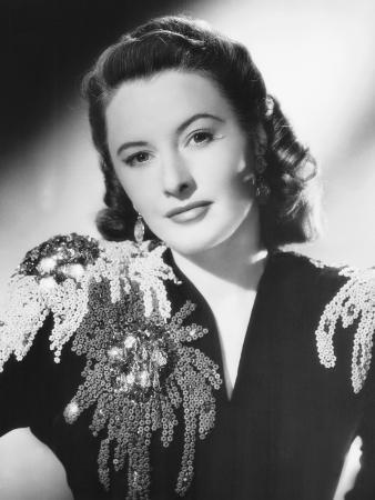 Barbara Stanwyck, Mid 1940s
