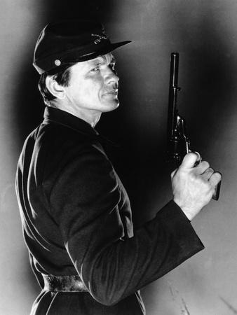 A Thunder of Drums, Charles Bronson, 1961