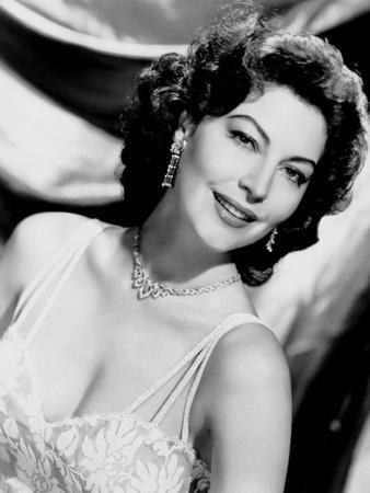 Ava Gardner, Ca. Early 1950s