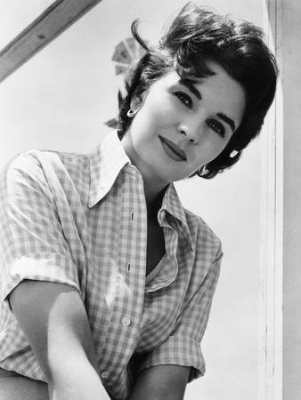 Jean Simmons, Ca. 1957