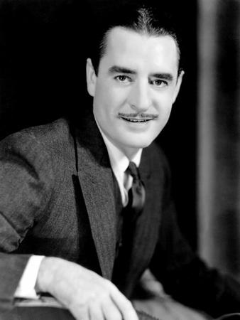 John Gilbert, Ca. 1930