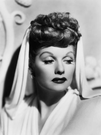 Lured, Lucille Ball, 1947